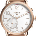Fossil Q Tailor Hybrid