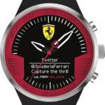 Scuderia Ferrari Digitale Ultraveloce
