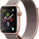 Apple Watch Series 4 (GPS + Cellular) 44mm Gold