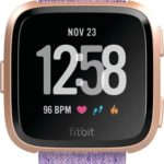 Fitbit Versa Special Edition - Lavender Rose G